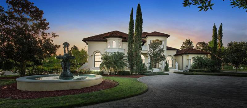 Kissimmee, FL Real Estate - Kissimmee Homes for Sale