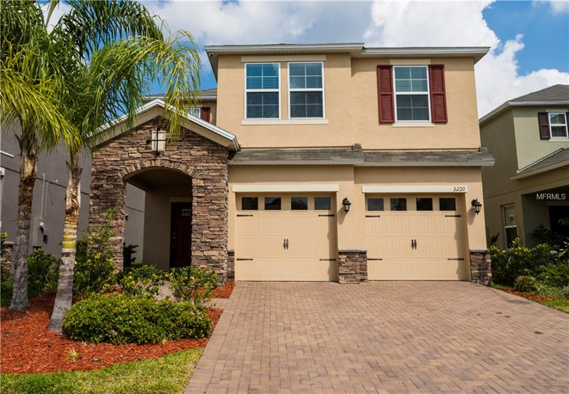 3220 Mt Vernon Way, Kissimmee, FL, 34741 - MLS O5484957
