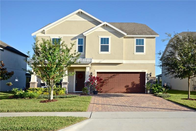5215 Villa Rosa Ave, Saint Cloud, FL, 34771 - MLS O5545888