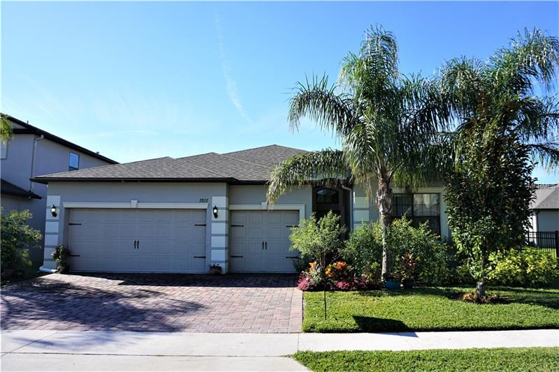 2822 Sail Breeze Way, Kissimmee, FL, 34744 - MLS O5552657