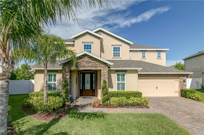 1141 Vinsetta Cir, Winter Garden, FL, 34787 - MLS O5568176