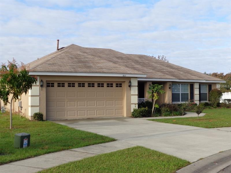 1611 Horizon Ct, Haines City, FL, 33844 - MLS O5568200