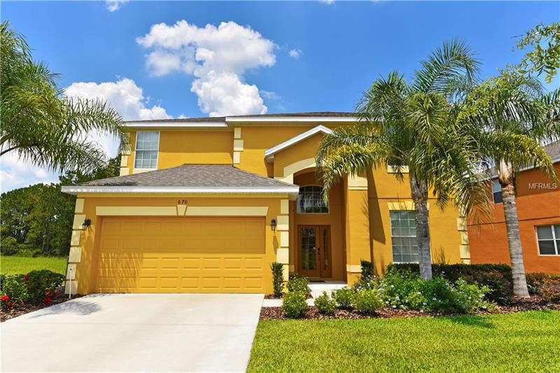 670 Orange Cosmos Blvd, Davenport, FL, 33837 - MLS O5571245