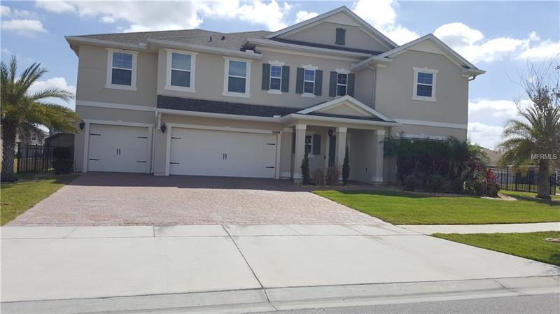 5049 Whistling Wind Ave, Kissimmee, FL, 34758 - MLS O5572175