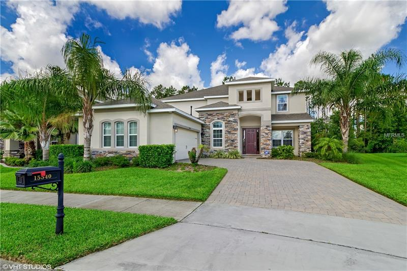 15540 Sandfield Loop, Winter Garden, FL, 34787 - MLS O5715225
