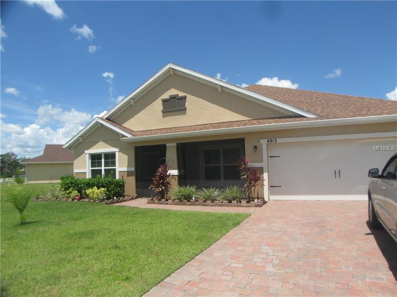 4913 Whistling Wind Ave, Kissimmee, FL, 34758 - MLS O5728447