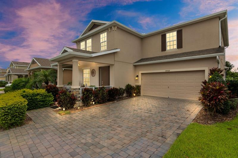 14564 Spotted Sandpiper Blvd, Winter Garden, FL, 34787 - MLS O5796472