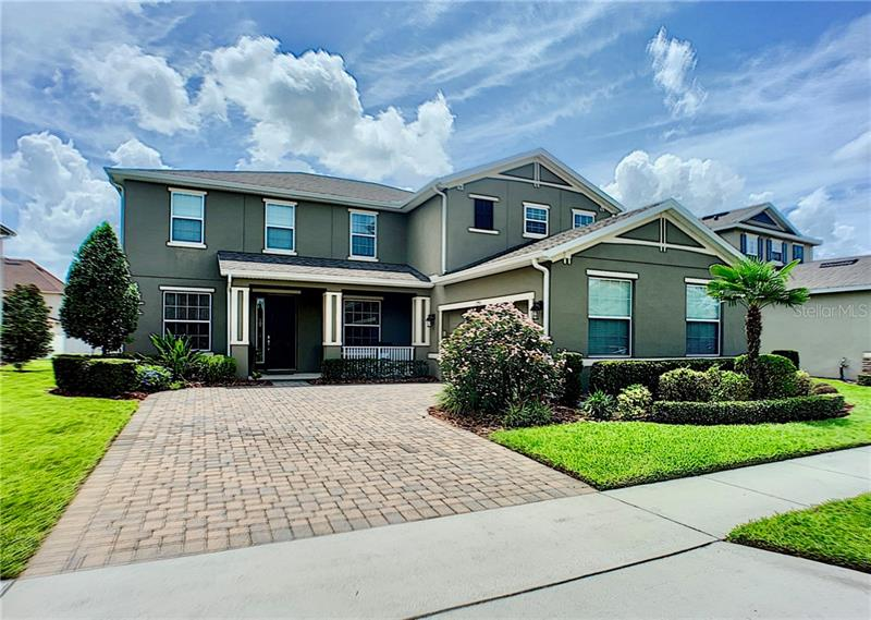 7750 Summerlake Pointe Blvd, Winter Garden, FL, 34787 - MLS O5806041