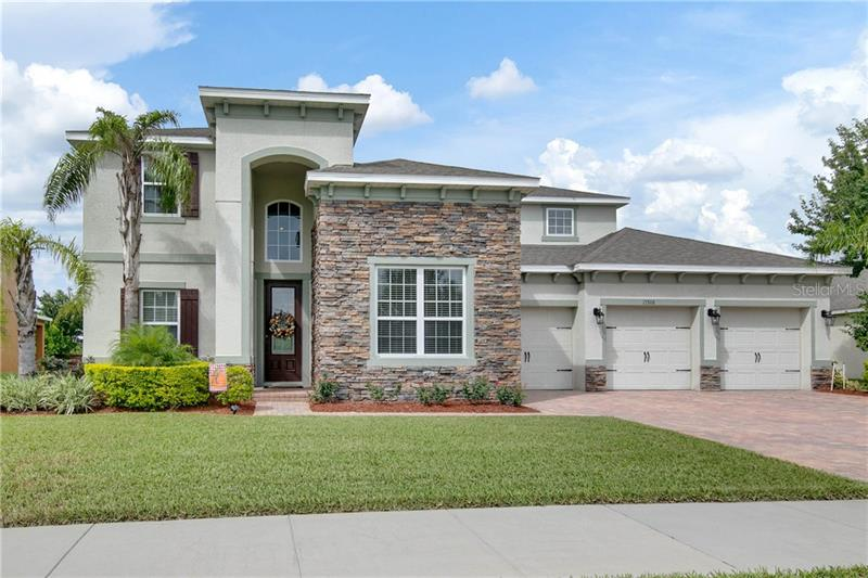 15306 Sandfield Loop, Winter Garden, FL, 34787 - MLS O5812313