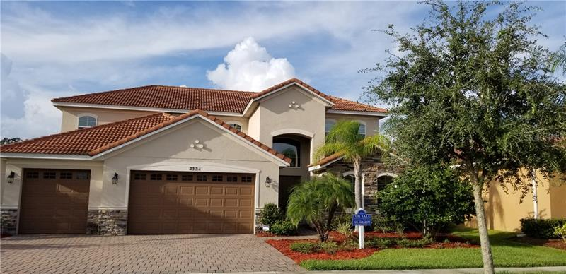 2331 Eagle Talon Ct, Kissimmee, FL, 34746 - MLS O5836607