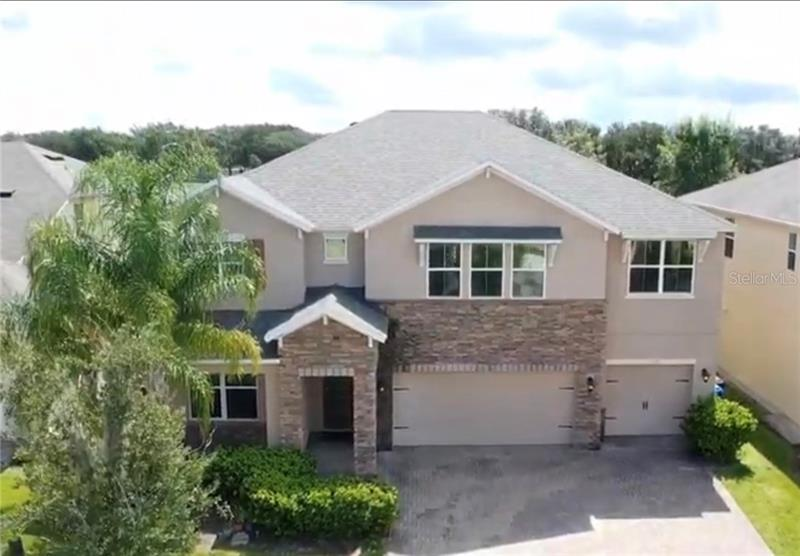 2727 Monticello Way, Kissimmee, FL, 34741 - MLS O5868062