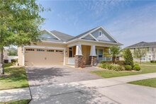 10539 Warlow Creek St, Orlando, FL, 32832 - MLS O5936846