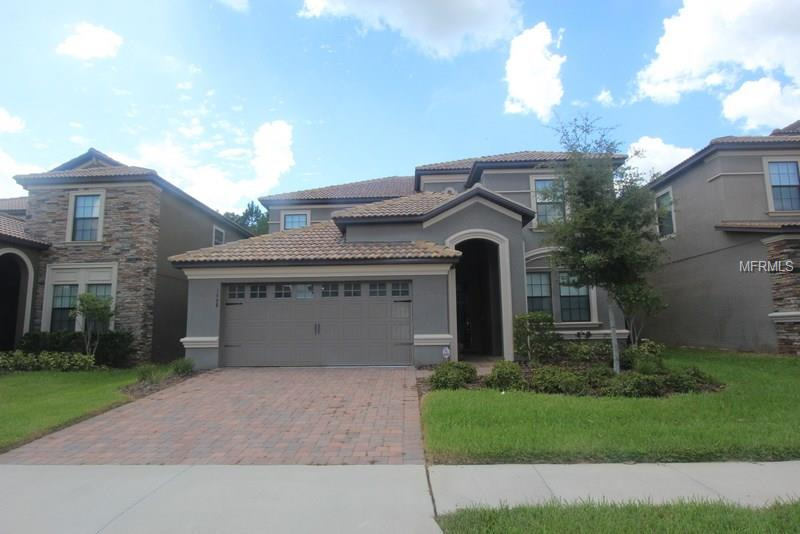 1468 Moon Valley Dr, Davenport, FL, 33896 - MLS S4836358