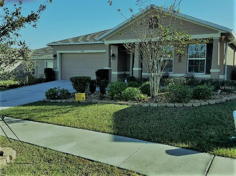 9004 Orange Blossom Loop, Haines City, FL, 33844 - MLS S4852573