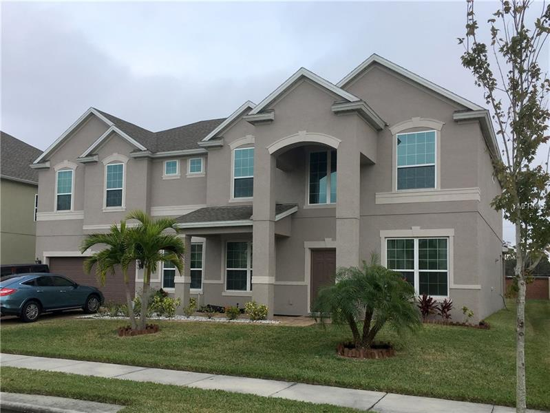 4955 Cypress Hammock Dr, Saint Cloud, FL, 34771 - MLS S4855272