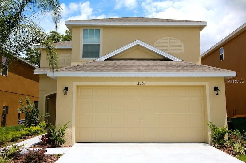 2656 Santosh Cv, Kissimmee, FL, 34746 - MLS S4857432