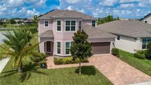 1100 Wycliffe Way, Saint Cloud, FL, 34771 - MLS S5000127