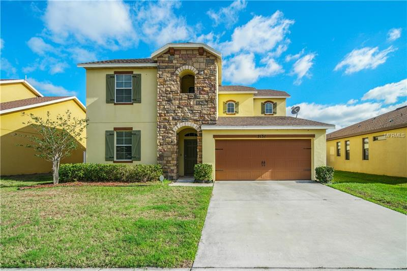 2131 Westborough Ln, Kissimmee, FL, 34746 - MLS S5004142