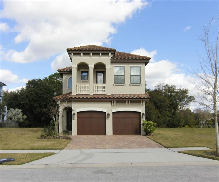 897 Desert Mountain Ct, Reunion, FL, 34747 - MLS S5005547