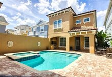 7411 Excitement Dr, Reunion, FL, 34747 - MLS S5044416