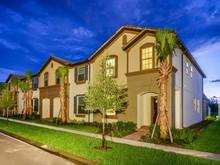 home in Orlando
