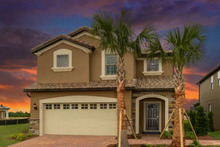 home in Kissimmee
