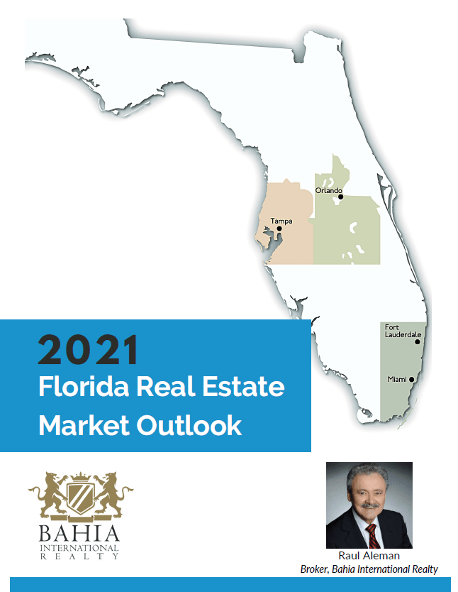 Florida Real Estate Trend